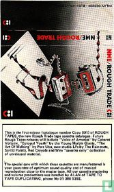 NME / Rough Trade C81