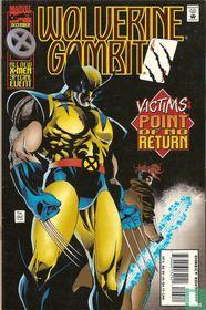 Wolverine/Gambit: Victims 4