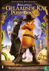 De Gelaarsde Kat / Puss in Boots