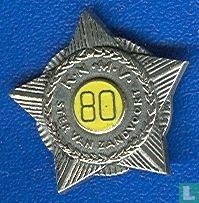 K.N.M.V. Ster van Zandvoort  80
