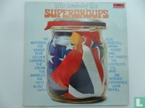 Hits Made by the Supergroups