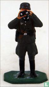 Duitse officier