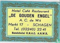Htel Cafe Restaurant De Gouden Engel