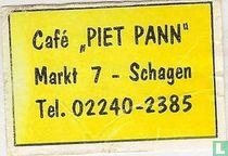 Cafe Piet Pann