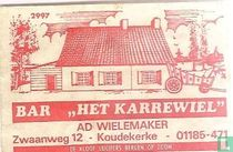 Bar Het Karrewiel
