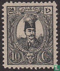 Nasr-ed-Din