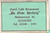 Hotel Cafe Restaurant De Oude Herberg