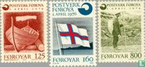 Establishment postal service Faroe Islands