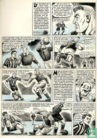 Kick Wilstra by Henk Sprenger