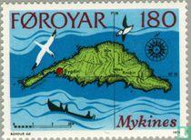 Island Of Mykines