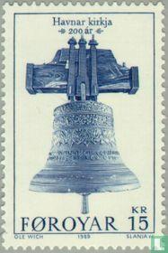 200 jaar Kerk van Tórshavn