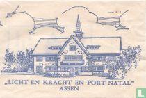 """Licht en Kracht en Port Natal"""