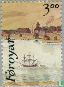 Stamp Exhibition Hafnia