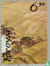 Stamp Exhibition Hafnia