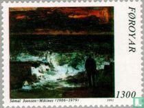 Joensen-Mikines 85 jaar