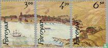 1986 Postzegeltentoonstelling Hafnia (FAR 39)