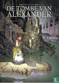 De Tombe van Alexander