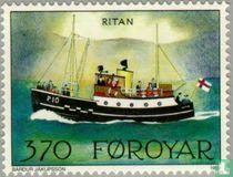 Postal Ships