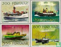 Post boats