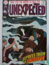 Express train to nowhere