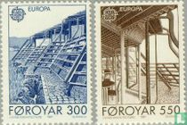 Europa – Moderne architectuur