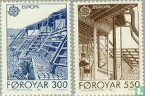 Europa – Modern architecture