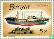 Fisherman Ships