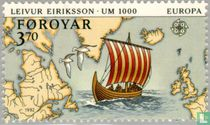 Europa – Discovery of America