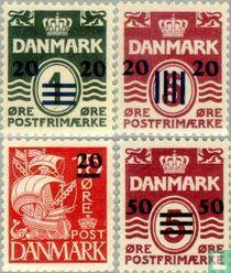 1940 Nooduitgifte (FAR B2)