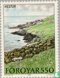 Island Of Hestur