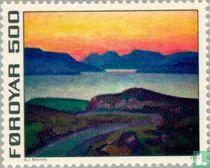 Kaarten en landschappen