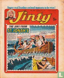 Jinty 36