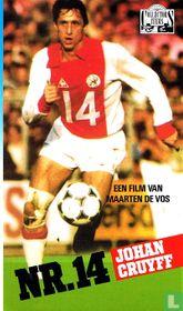Nr. 14 Johan Cruyff