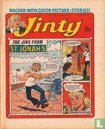 Jinty 35
