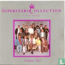 The Superstars Collection Volume Two