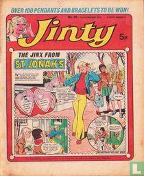 Jinty 38