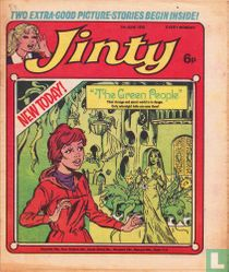 Jinty 54