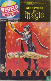Meesters der magie