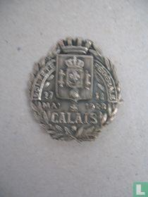 50e Fête Fédérale 27 28 Mai 1928 Calais