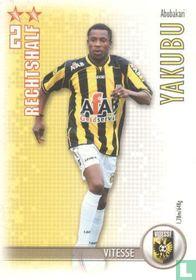 Abubakari Yakubu