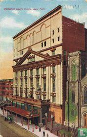 Manhattan Opera House