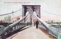 The Cables, Brooklyn Bridge