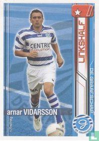 Arnar Vidarsson