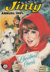 Jinty Annual 1981