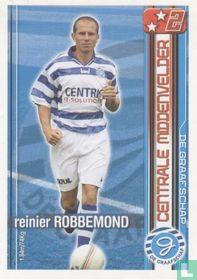 Reinier Robbemond