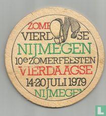 10e  zomerfeesten Nijmegen
