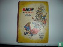 Kalle, der Lausbuben-König