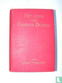 Het leven van Charles Dickens