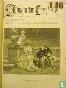 L'Illustration Européenne 2
