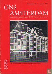 Ons Amsterdam 9